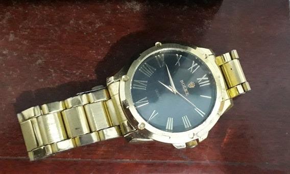 Relógio Rolex, Tem Relógio Magnum