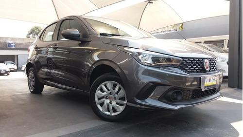Fiat Argo 1.0 Drive 2019 2020 Zero De Entrada