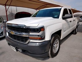 Chevrolet Silverado 5.3 2500 Cab Ext Ls V8 4x2 At