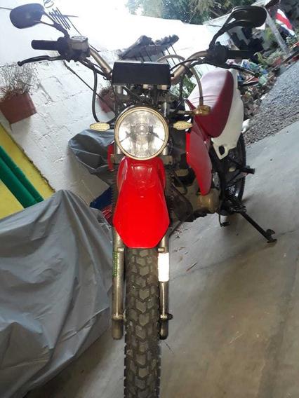 Moto Negociable Al Día Rtv Marchamo, Urge Vender Por Espacio