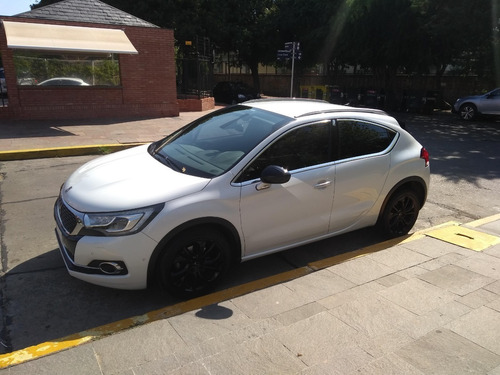 Citroen Ds4 Croosback, Impecable Dueño Directo, Titular