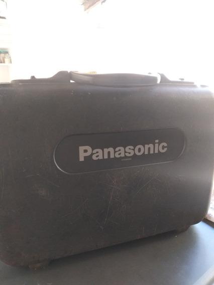 Camera Filmadora Panasonic.