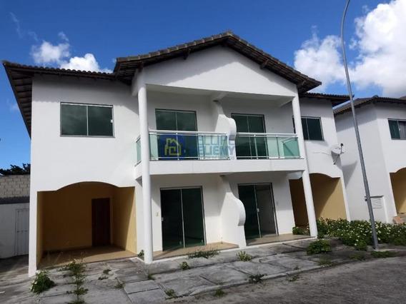 Casa Em Condomínio Para Venda Em Cabo Frio, Praia Do Siqueira, 3 Dormitórios, 1 Suíte, 2 Banheiros, 1 Vaga - Cascond13_1-1134616