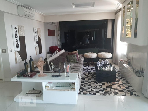 Apartamento À Venda - Jardim Avelino, 3 Quartos,  198 - S893075175