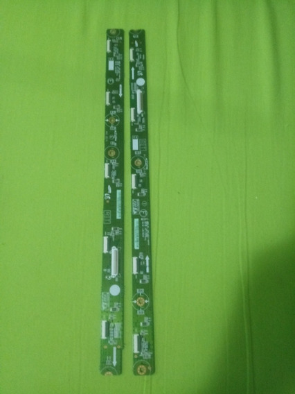 Placas Buffer Tv Samsung Pn43h4000ag