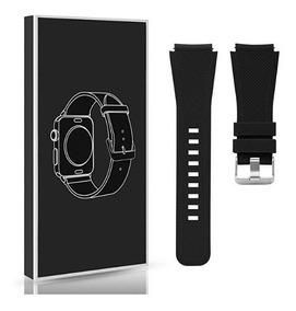 Pulseira Michael Kors Bradshaw Smartwatch - Silicone Preto