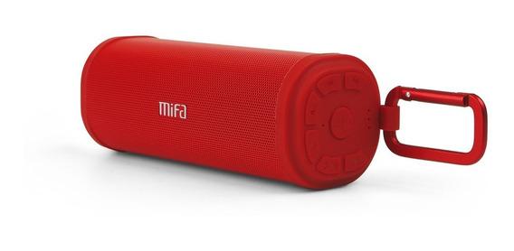 Parlante Bluetooth Portátil Sonido Envolvente Mifa F5 Gato