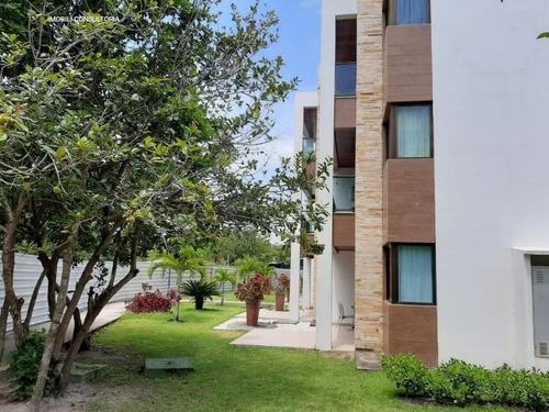 Imagem 1 de 15 de Apartamento - Loteamento Barra Mar - Ref: 1104 - V-ap0636
