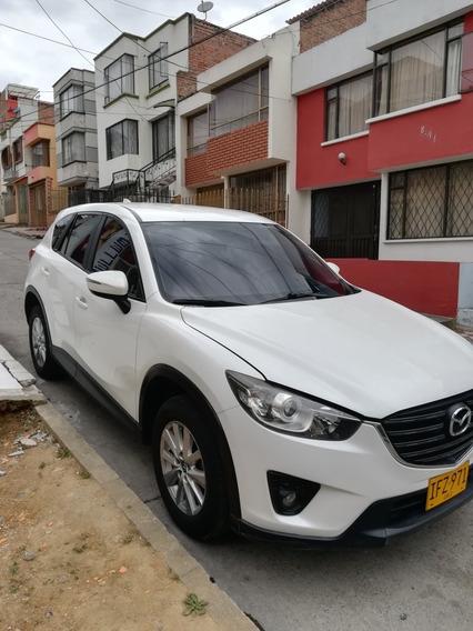 Mazda Cx-5 Touring 4x2 Full