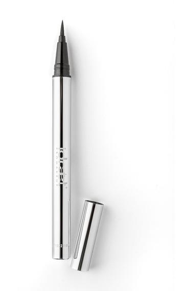 Delineador Liquido Fibra Waterproof Liquid Eyeliner Idraet