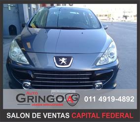 Peugeot 307 Xs 1.6 2007 Excelente Estado! Verlo Es Comprarlo