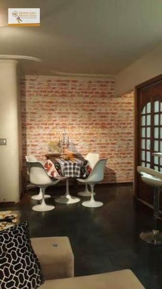 Apartamento Residencial À Venda, Vila Galvão, Guarulhos - . - Ap0131