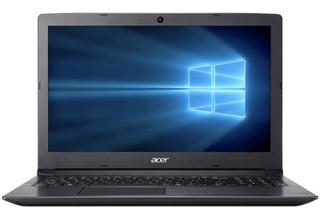 Laptop Acer Aspire A315-53-32hh:procesador Intel Core I3