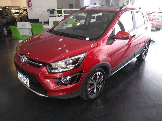 Baic X25 Senova Elite At 2018 (ei)