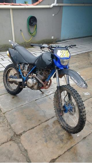 Yamaha Xtz 225