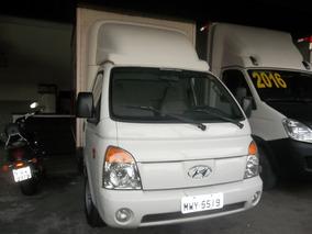 Hyundai Hr 2009 Bau
