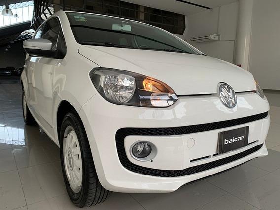 Volkswagen Up! 1.0 White Up 75cv(señado)