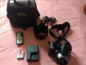 Camera Semi Profissional Sony H9
