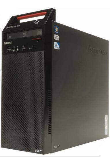 Computador Desktop Lenovo Thinkcentre 1577k4p I5 4gb 500gb