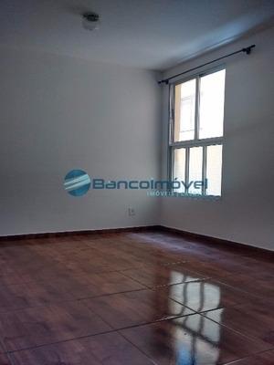 Apartamento Residencial Em Campinas - Sp, Ponte Preta - Ap01133