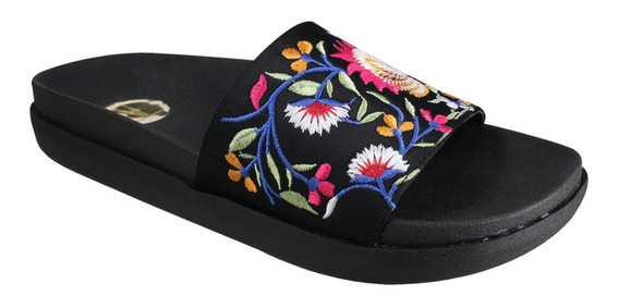 Chinelo Slide Vizzano Feminino London 6351.101