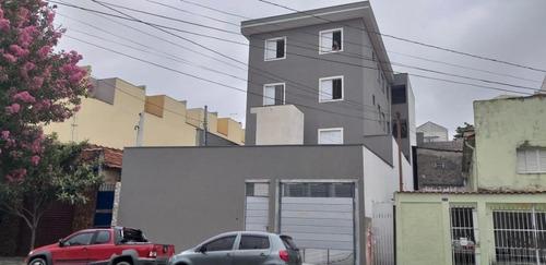 Imagem 1 de 3 de Excelente Apartamento Na Vila Matilde - Ap2839