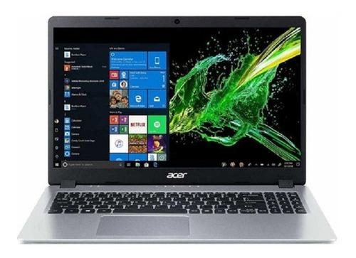 Notebook Acer A515 Gamer Radeon Vega 3 Ryzen 3200 128ssd Fhd