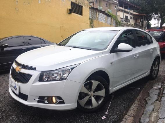 Chevrolet Cruze Sport6 1.8 Lt Aut Branco - 2012