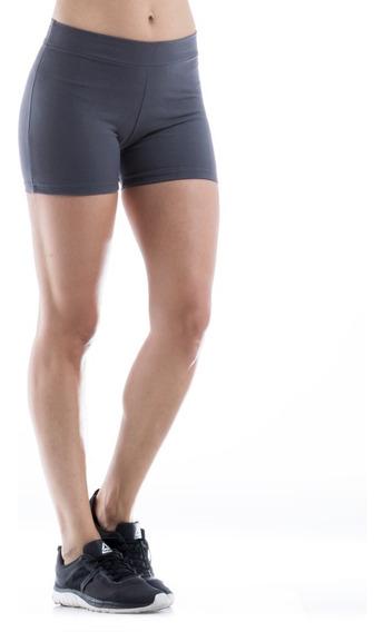 Short Algodón Lycra - Mujer - Punto1 Oficial