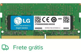 Memória 4gb Ddr3 Notebook Lg P430-k.be44p1 Mm1nc