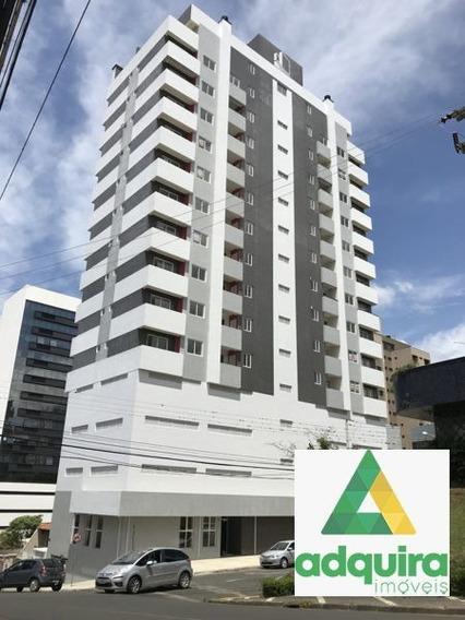 Apartamento Padrão Com 2 Quartos No Edifício Rio Sena - 5939-l