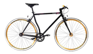 Bicicleta Carrera Fixie Fix Rodado 28 Top Mega Gm Store