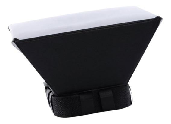 13x10cm Flash Softbox Difusor Para Cânone Nikon Pentax