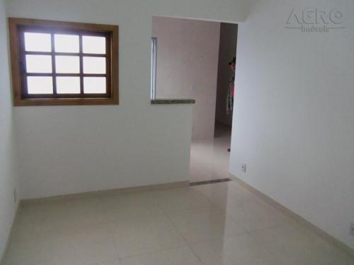 Casa Residencial À Venda, Jardim Terra Branca, Bauru - Ca0594. - Ca0594