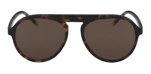 Óculos De Sol Feminino Calvin Klein Ck4350s 214