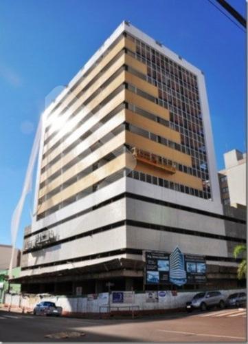 Imagem 1 de 10 de Sala/conjunto - Centro - Ref: 186698 - V-186698