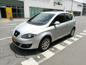 Seat Altea 1800 Turbo At 2014