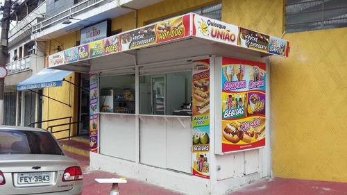 Imagem 1 de 11 de Banca Sorveteria ,lanchonete, Vila Formosa