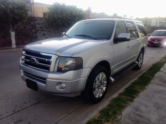 Ford Expedition 5.4 Max Limited V8 4x2 Mt 2011