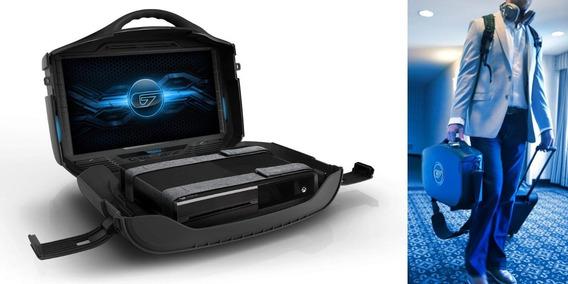 Gaems Vanguard Convierte Tu Consola En Laptop! Ps4/xbox