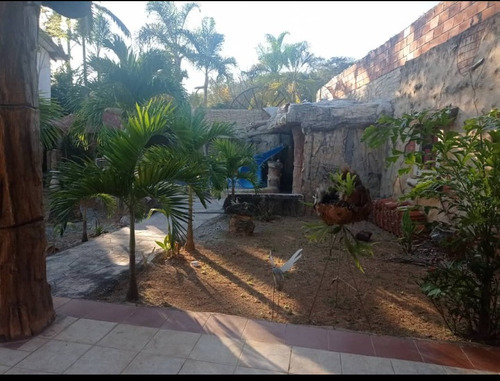 Imagen 1 de 14 de En Venta Hermosa Casa De Oportunidad En Guataparo  En