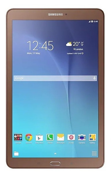 Tablet Samsung Galaxy Tabe T561 Gold Brown