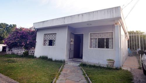 Venta 2 Casas Mismo Padrón Vivienda 2 Flias O Inversión