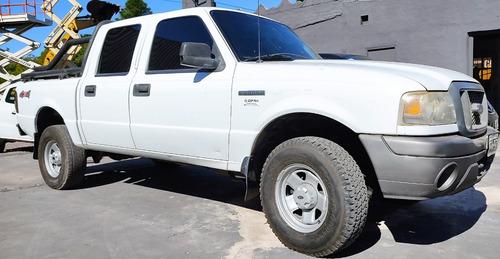Ford Ranger 4x4 3.0 Xl Plus