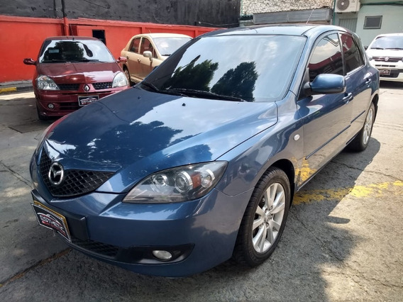 Mazda 3 2008 Perfecto Estado