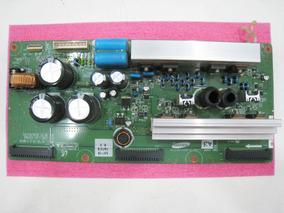 Placa X-main P/ Tv Philips Plasma 42 Pf 7320/78 - Original