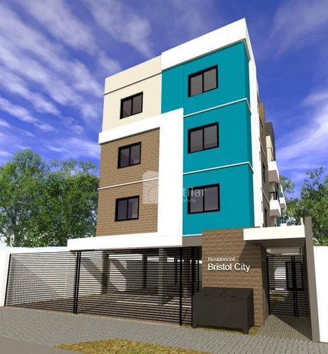 Apartamento 03 Quartos (01 Suíte) E 02 Vagas No Afonso Pena, São José Dos Pinhais - Ap3228