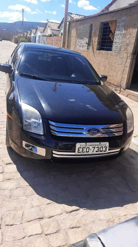 Ford Fusion 2009 2.3 Sel Aut. 4p