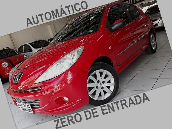 Peugeot 207 Automático Xs 1.6 Flex / 207 Automático Peugeot