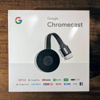 Google Chromecast 2da Gen